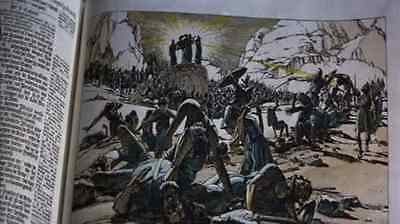 RAIDERS OF THE LOST ARK Ralph McQuarrie ARK OF COVENANT Art Print INDIANA JONES! 2