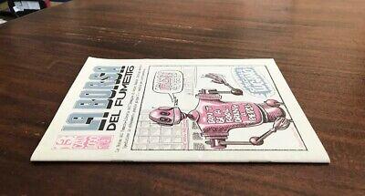 La Borsa del Fumetto - Catalogo Mensile Fumetti # 13 - Novembre 1985 3