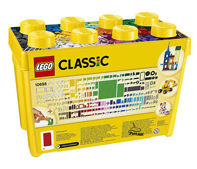 LEGO Classic Large Creative Brick Box 10698 Gifts Or Present 5
