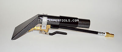 """Stair Enclosed Hand Detail Tool Carpet Cleaning Wand Auto 4/"""" Upholstery"""