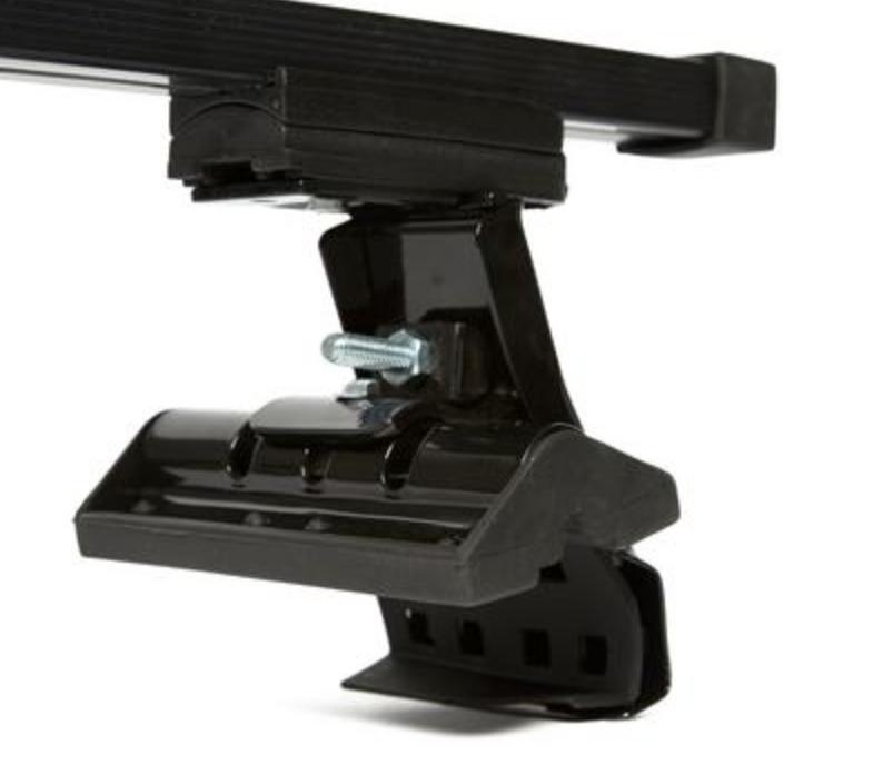 Roof Rack Bars 75KG Model Custom Direct Fits for Toyota Auris 3/&5dr 2006-2012