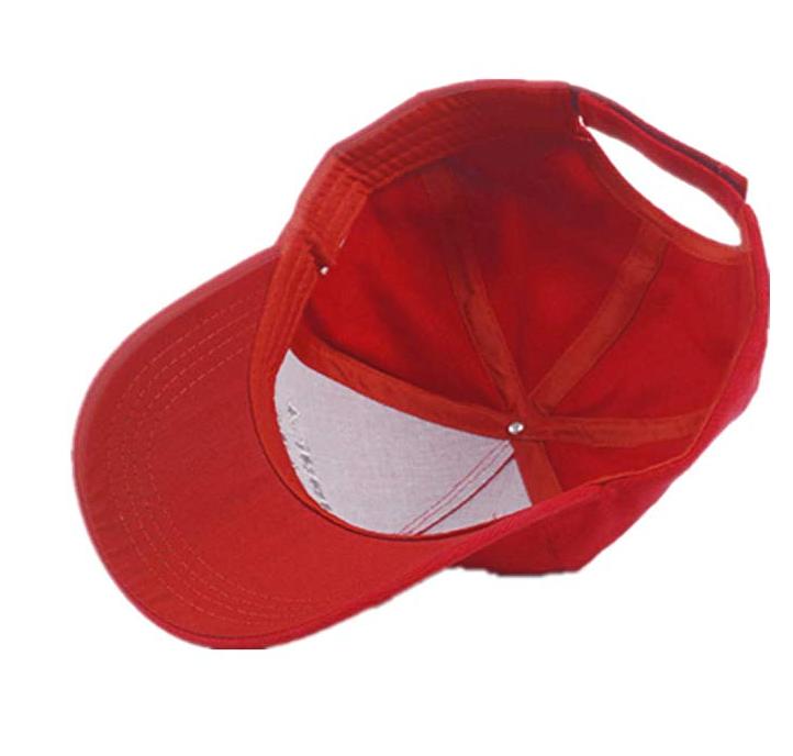 Make America Great Again Hat 2020 Donald Trump Campaign Republican Red Cap 4