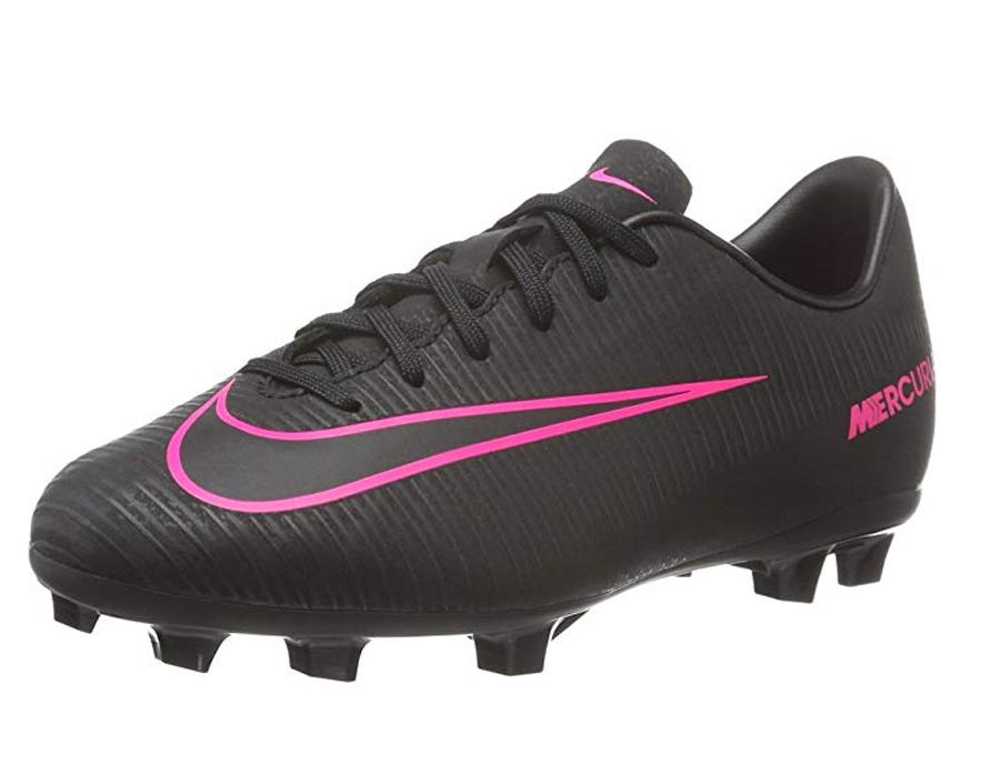 big sale 8d6c4 5bbcd Nike Mercurial Vapor XI FG Jr - Kinder Rasen Fußballschuhe - 831945-006 2 2  von 3 ...