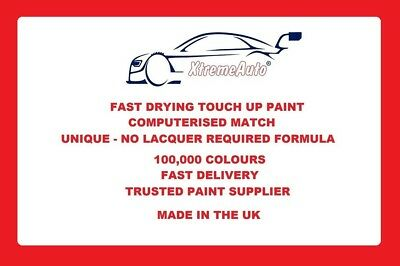 Free Shipping Ford Black Mica Paint Code W Touch Up Focusfiestamondeoka