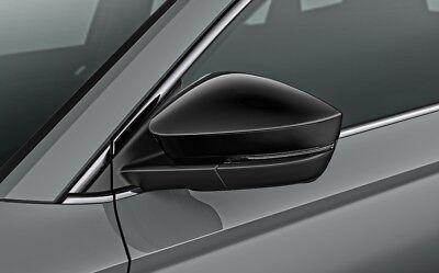 Black external mirrors/Spiegelkappen for KODIAQ KAROQ 57A072530