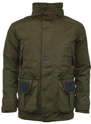 Game EN306 Stealth 3in1 Jacket Hunters Green