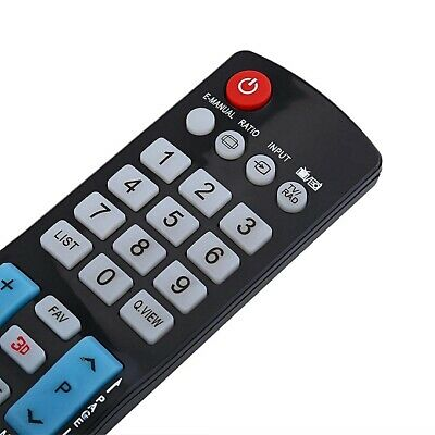 LG TV Remote Control AKB73615309 for ALL TYPES OF LG 47LM6200 55LM7600 60LM6700 2