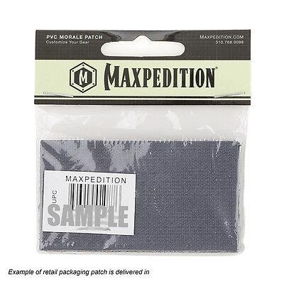 Maxpedition MXREAPS Grim Reaper Clock Patch PVC Morale Patch