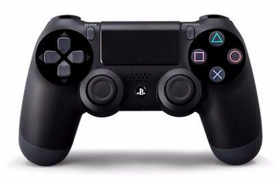GEN 2 LATEST Sony PlayStation 4 PS4 Dualshock 4 Wireless Controller BLACK BLUE 3