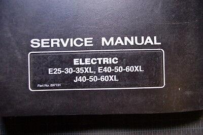 hyster e25 e30 e35 e40 e50 e60 j50 j60 forklift service repair manual  book shop 2