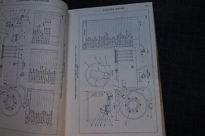 CAT CATERPILLAR 3304 Engine Parts Manual book catalog spare list index OEM
