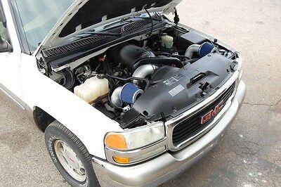NEW 00-14 CADILLAC Escalade 1000HP TWIN Turbo Kit