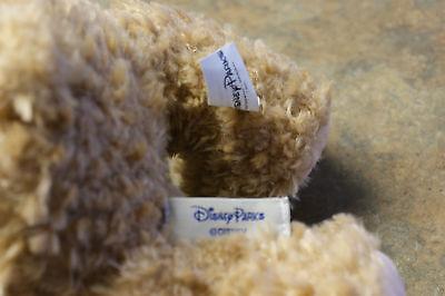 New Disney Parks Hidden MICKEY Duffy Christmas Bear 6