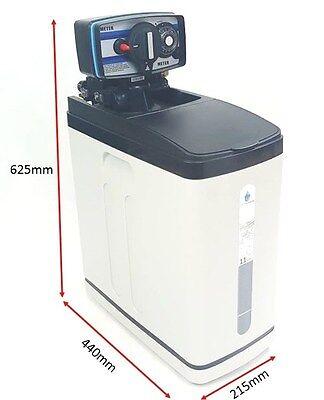 Softenergeeks Super Compact Meter control water softener. 5