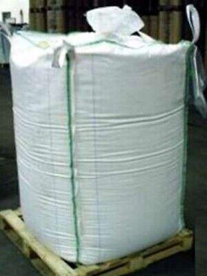 * 4 Stück BIG BAG 190 110 cm 1250kg Traglast Bags BIGBAG Fibc FIBCs 110