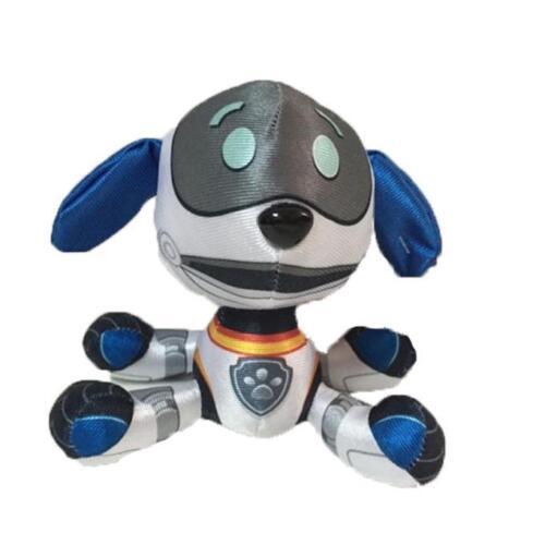 "Paw Patrol Pup Pals 8"" Skye Zuma Rocky Marshall Kids Gift Soft Plush Toy Dog 3"