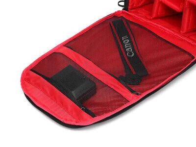 Waterproof Shockproof Bag Backpack  for Canon EOS Sony Nikon DSLR Digital Camera 5