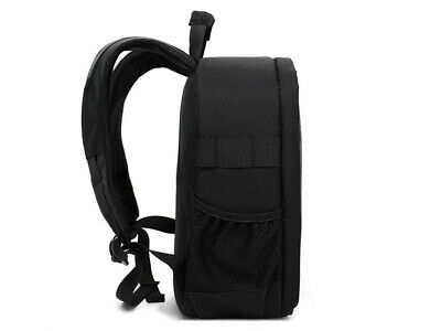 Waterproof Shockproof Bag Backpack  for Canon EOS Sony Nikon DSLR Digital Camera 9