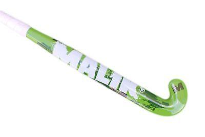 "Malik /"" V.I.P /"" New Composite Field Hockey Stick,With Free Cover"