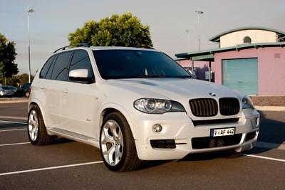 VOGTLAND GERMAN LOWERING SPRINGS 2007-2013 BMW E70 X5 951088