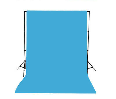 Solid Color Polyester Studio Prop Photography Backdrop Photo Background Washable 7