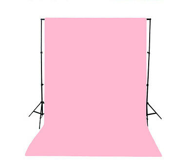 Solid Color Polyester Studio Prop Photography Backdrop Photo Background Washable 2