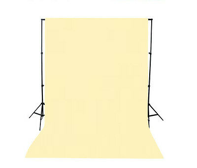 Solid Color Polyester Studio Prop Photography Backdrop Photo Background Washable 3
