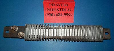Chromalox OTF-14 Finstrip Finned Air Heater 240Volt 900Watt IKL035HP 052710-015 3
