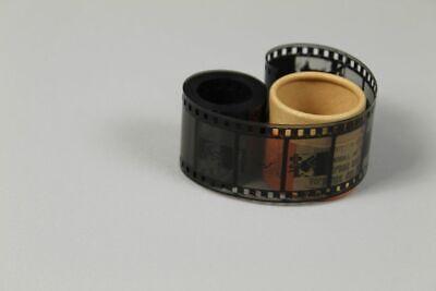 """Stehfilm """" Körperbau + Lebensvorg. v. Mensch  """" Pappschachtel 102 Bilder  /260 8"""