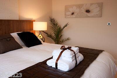 Luxury Devon Holiday Penthouse Sea views + Hot tub + Pool  Sat 5 -  Thur 10 Oct 7