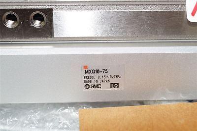Smc Mxq16-75 Kompaktschlitten Mxq1675 2