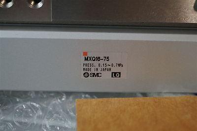 Smc Mxq16-75 Kompaktschlitten Mxq1675 3