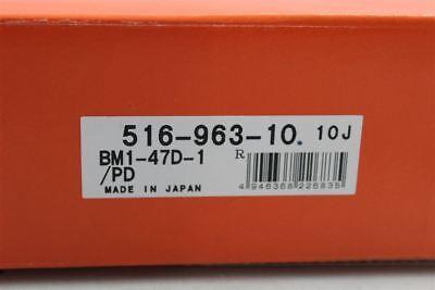 Mitutoyo 516-963-10 Parallelendmaßsatz 51696310 3