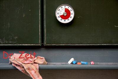 NOUVEAU: Horloge de cuisine avec support Time Timer Minuterie réveil Autism TDAH 6