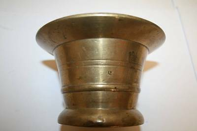 4 Almideces Completos De Bronce, El Conjunto Pesa 4711Gramos Ver Foto , Leer 5
