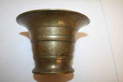 4 Almideces Completos De Bronce, El Conjunto Pesa 4711Gramos Ver Foto , Leer 4 • EUR 200,00