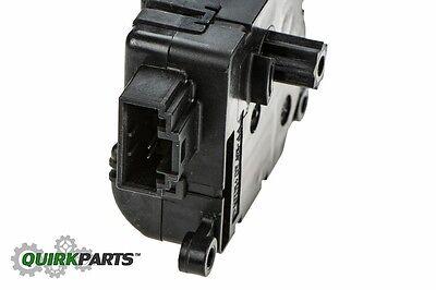 07-12 Dodge Nitro Jeep Liberty A//C Heater Actuator Factory Mopar New Actuator
