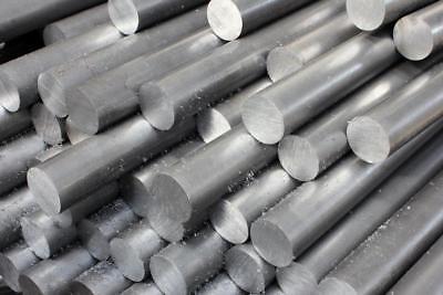 Aluminium Round Bar Rod Many sizes lengths Aluminum Alloy Metal Strip Section 2