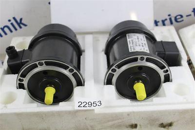 Hübner TDP 0,2 LT -3 Tacho Generator TDP0, 2lt3 6000 min Long Life TDP 0,2 LT-3