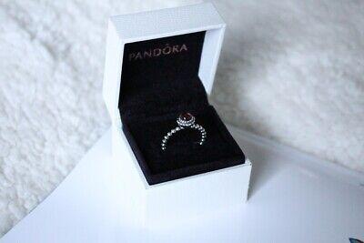 Genuine PANDORA Gift Box, Pouch, Gift Bag, Charm Box, Bracelet, Necklace, Ring 8