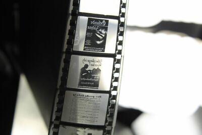 """Stehfilm """" Körperbau + Lebensvorg. v. Mensch  """" Pappschachtel 102 Bilder  /260 11"""