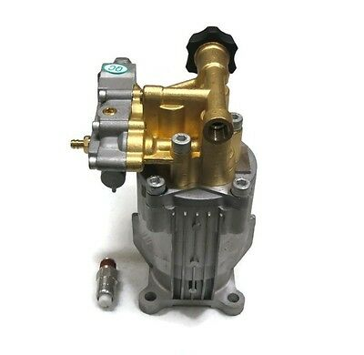 New 3000 psi PRESSURE WASHER PUMP for Excell Devilbiss WGC2030 WG2022 WG1530