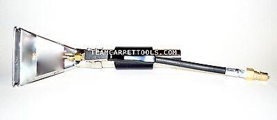 Westpak Tapis Nettoyage 10.2cm Joint Détail Baguette Tapisserie Automatique 5
