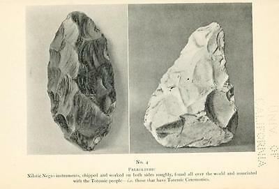 178 Rare Pre-Historic Man Books On Dvd- Primitive Human Fossils Stonehenge Flint 10