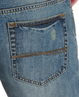 5d0f78bc ... NWT Lee Men's Modern Series Relaxed Boot cut Jeans Comfort and  Durability Denim 7