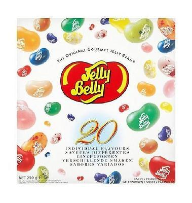 Jelly Belly 20 Individual Flavours 250g Gift Box American Jelly Beans Candy 2