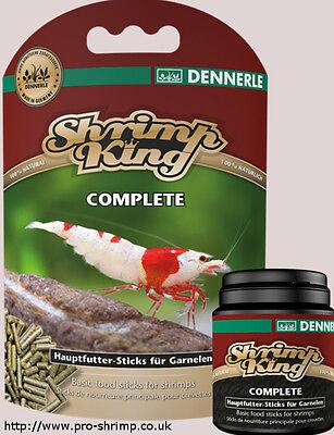 Shrimp King Complete Food - for Cherry Crystal Tiger Shrimp 2