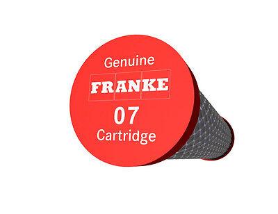 Genuine Franke Carbone dealk nouveau code Franke 05 officiel Franke Filtre