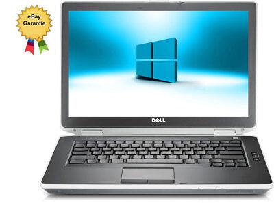 PREMIUM DELL NOTEBOOK E6420 CORE i5  2,5 GHz   4GB (8GB) WLAN   WIN10 3