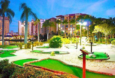 Orlando, Wyndham Bonnet Creek, 3 Bedroom Deluxe, 21 - 23 Oct ENDS 10/6 9